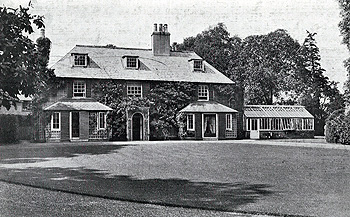 Kempston House in 1928 [AD1147/10]
